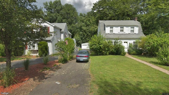 This Google Street View image shows the approximate location of 53 Chestnut Ave. in Closter. The property at this address changed hands in September 2019, when new owner bought the property for $460,000.