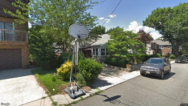 This Google Street View image shows the approximate location of 805 Fairview Lane in Fort Lee. The property at this address changed hands in August 2019, when new owner bought the property for $630,000.