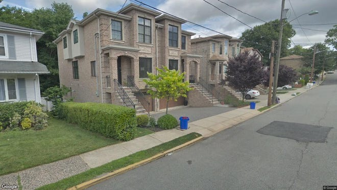 This Google Street View image shows the approximate location of 2405 Rossett St. in Fort Lee. The property at this address changed hands in August 2019, when new owners bought the property for $750,000.