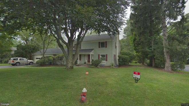 This Google Street View image shows the approximate location of 561 Summit Ave. in Oradell. The property at this address changed hands in July 2019, when new owners bought the property for $675,000.