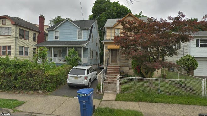 This Google Street View image shows the approximate location of 164 Humphrey St. in Englewood City. The property at this address changed hands in August 2019, when new owner bought the property for $252,000.