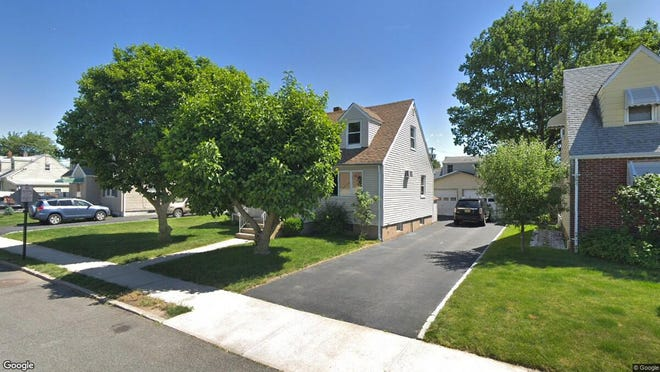 This Google Street View image shows the approximate location of 274 Second St. in Saddle Brook. The property at this address changed hands in August 2019, when new owner bought the property for $320,000.