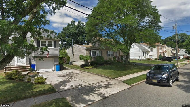 This Google Street View image shows the approximate location of 331 Albany St. in Saddle Brook. The property at this address changed hands in August 2019, when new owners bought the property for $422,500.