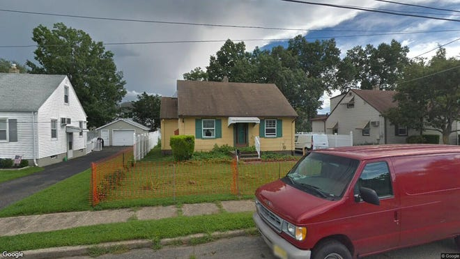 This Google Street View image shows the approximate location of 146 Herbert Terrace in Saddle Brook. The property at this address changed hands in July 2019, when new owners bought the property for $700,000.