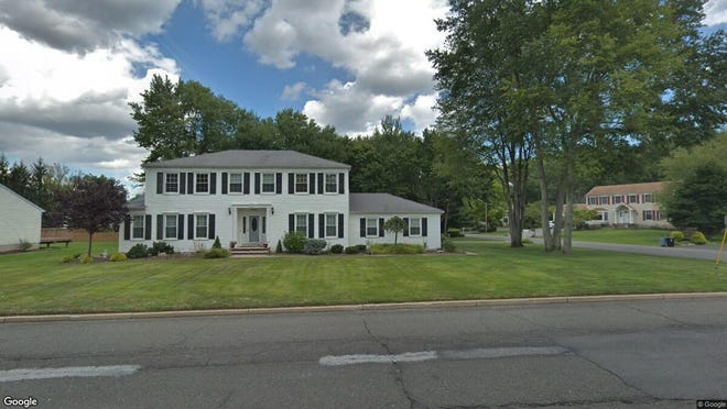 This Google Street View image shows the approximate location of 195 Blanch Ave. in Harrington Park. The property at this address changed hands in September 2019, when new owners bought the property for $650,000.