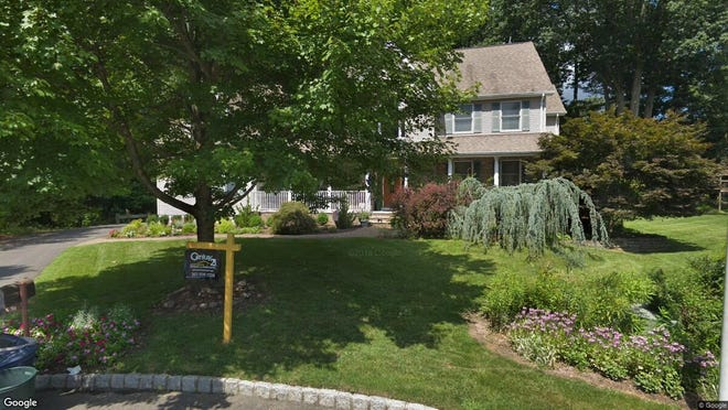 This Google Street View image shows the approximate location of 19 Brook Ave. in Montvale. The property at this address changed hands in June 2019, when new owners bought the property for $999,000.