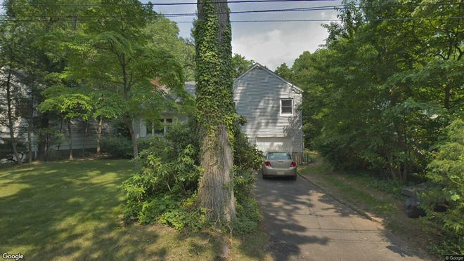 This Google Street View image shows the approximate location of 247 Brookside Ave. in Ridgewood. The property at this address changed hands in August 2019, when new owners bought the property for $649,000.