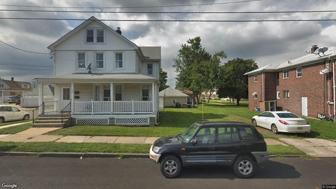 This Google Street View image shows the approximate location of 147 Lowell St. in Carteret. The property at this address changed hands in September 2019, when new owners bought the property for $295,000.
