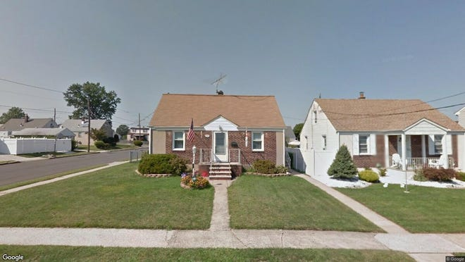 This Google Street View image shows the approximate location of 67 William St. in Carteret. The property at this address changed hands in September 2019, when new owner bought the property for $250,000.