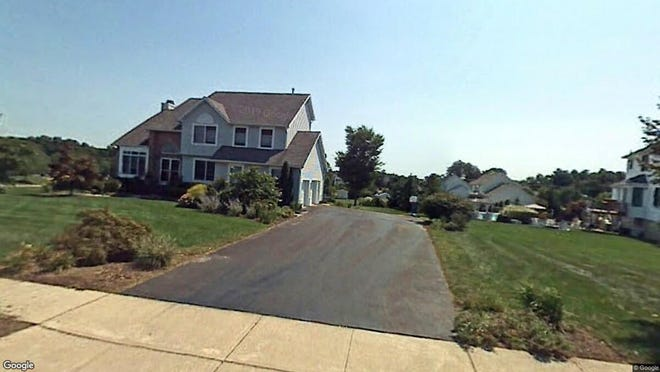 This Google Street View image shows the approximate location of 15 Drummond Way in Monroe. The property at this address changed hands in September 2019, when new owner bought the property for $563,000.