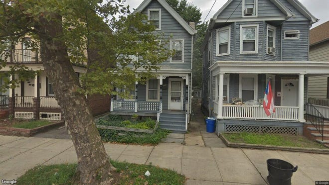 This Google Street View image shows the approximate location of 103 Madison Ave. in Perth Amboy. The property at this address changed hands in April 2019, when new owners bought the property for $250,000.