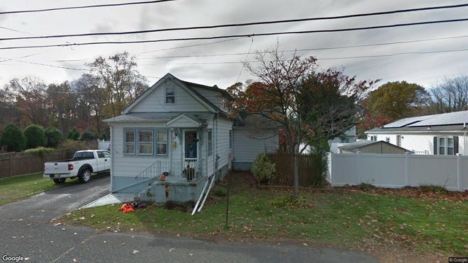 This Google Street View image shows the approximate location of 277 Adirondack Ave. in Spotswood. The property at this address changed hands in September 2019, when new owners bought the property for $235,715.