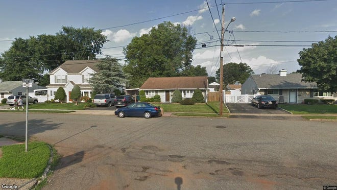 This Google Street View image shows the approximate location of 15 Sanders Road in Edison. The property at this address changed hands in September 2019, when new owner bought the property for $275,000.