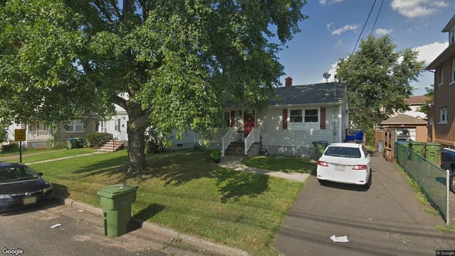 This Google Street View image shows the approximate location of 59 Campbell Ave. in Edison. The property at this address changed hands in September 2019, when new owners bought the property for $280,000.