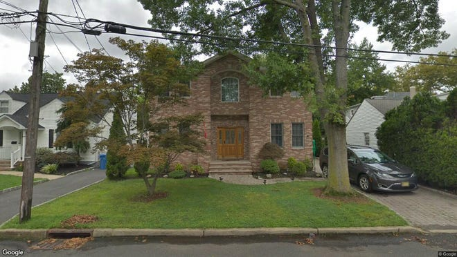 This Google Street View image shows the approximate location of 37 Carpenter Place in Metuchen. The property at this address changed hands in September 2019, when new owner bought the property for $600,000.