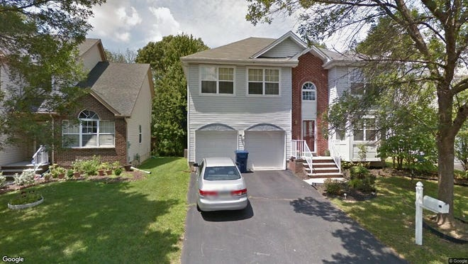This Google Street View image shows the approximate location of 14 Springfield Road in North Brunswick. The property at this address changed hands in August 2019, when new owners bought the property for $420,000.