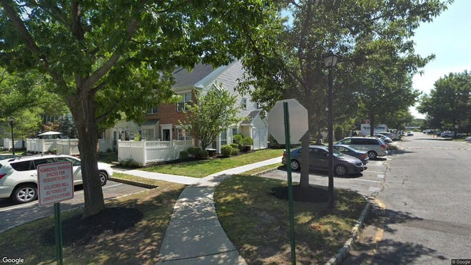 This Google Street View image shows the approximate location of 13 Goodwin Drive in North Brunswick. The property at this address changed hands in May 2019, when new owner bought the property for $237,500.