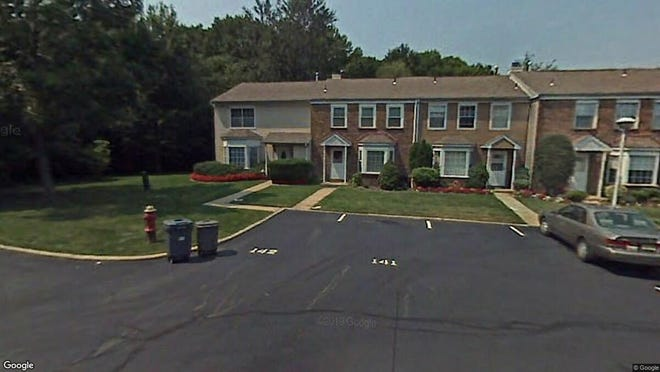This Google Street View image shows the approximate location of 141 Archery Court in Old Bridge. The property at this address changed hands in September 2019, when new owner bought the property for $280,000.