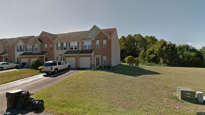 This Google Street View image shows the approximate location of 2 Rosemary Drive in Lumberton. The property at this address changed hands in August 2019, when new owner bought the property for $200,000.