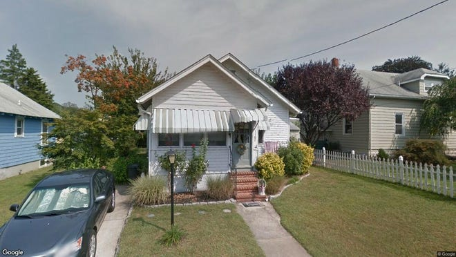 This Google Street View image shows the approximate location of 1107 Cleveland Ave. in Burlington. The property at this address changed hands in September 2019, when new owner bought the property for $155,000.