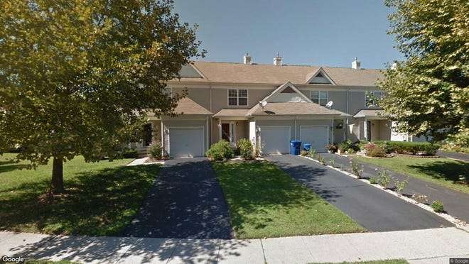 This Google Street View image shows the approximate location of 88 Tattersall Drive in Burlington. The property at this address changed hands in July 2019, when new owners bought the property for $219,000.