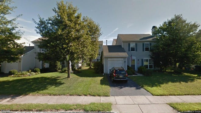 This Google Street View image shows the approximate location of 47 Arrowhead Drive in Burlington. The property at this address changed hands in September 2019, when new owner bought the property for $206,000.