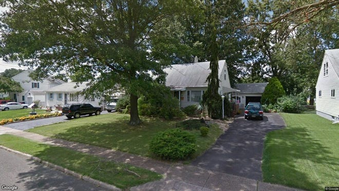 This Google Street View image shows the approximate location of 37 Willow Road in Bordentown Township. The property at this address changed hands in June 2019, when new owners bought the property for $245,000.