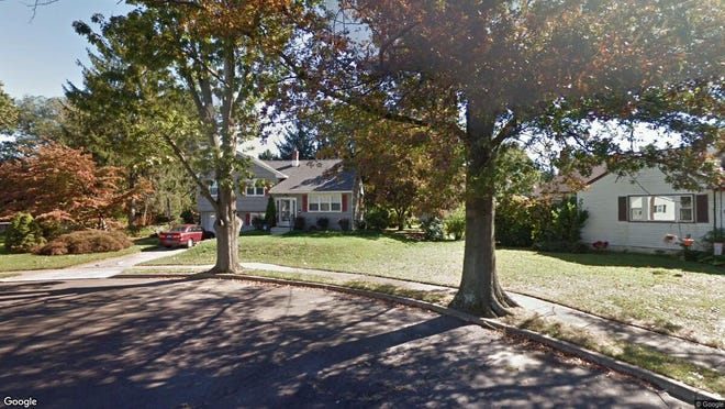 This Google Street View image shows the approximate location of 6 Kelly Court in Mount Holly. The property at this address changed hands in August 2019, when new owner bought the property for $265,000.
