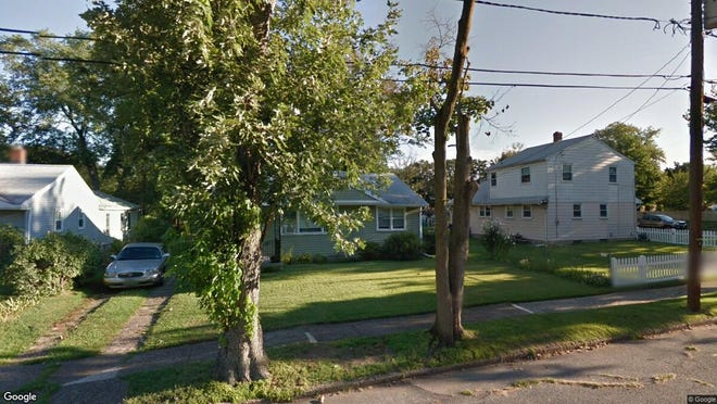 This Google Street View image shows the approximate location of 108 Walter Ave. in Delanco. The property at this address changed hands in July 2019, when new owner bought the property for $155,500.