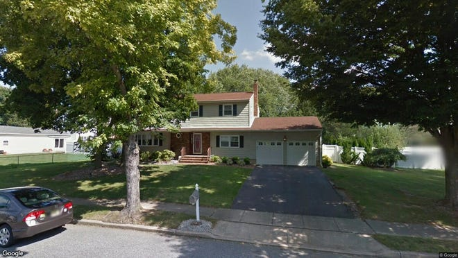 This Google Street View image shows the approximate location of 19 W. Constitution Drive in Bordentown Township. The property at this address changed hands in August 2019, when new owners bought the property for $395,000.