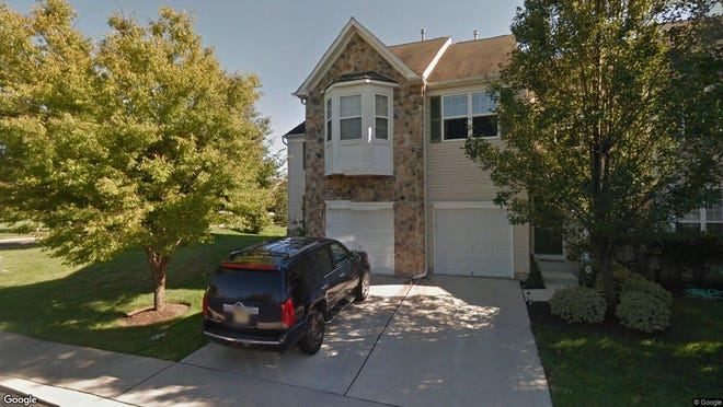 This Google Street View image shows the approximate location of 1 Paddock Way in Bordentown Township. The property at this address changed hands in September 2019, when new owners bought the property for $349,000.
