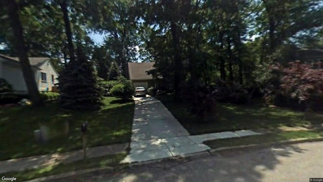 This Google Street View image shows the approximate location of 202 Andrews Ave. in Moorestown. The property at this address changed hands in August 2019, when new owner bought the property for $340,000.