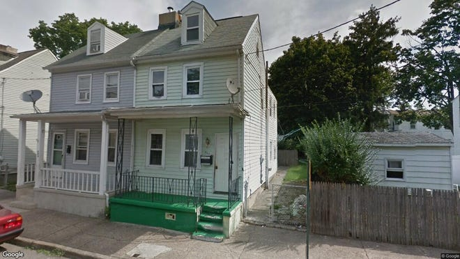 This Google Street View image shows the approximate location of 211 York St. in Burlington City. The property at this address changed hands in September 2019, when new owner bought the property for $52,500.