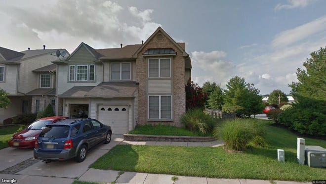 This Google Street View image shows the approximate location of 132 Kennedy Lane in Berlin Borough. The property at this address changed hands in August 2019, when new owner bought the property for $260,000.
