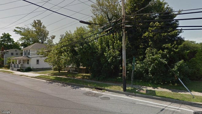 This Google Street View image shows the approximate location of 13 Clementon Road in Berlin Borough. The property at this address changed hands in August 2019, when new owner bought the property for $172,000.