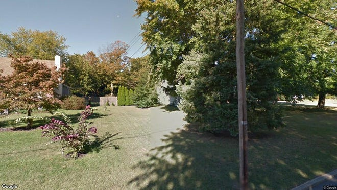 This Google Street View image shows the approximate location of 10 Arlington Ave. S. in Berlin Borough. The property at this address changed hands in August 2019, when new owners bought the property for $176,000.