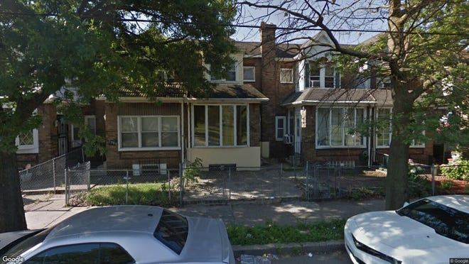 This Google Street View image shows the approximate location of 3086 Federal St. in Camden. The property at this address changed hands in July 2019, when new owners bought the property for $117,000.