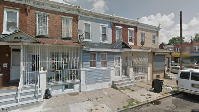 This Google Street View image shows the approximate location of 4 Leonard Ave. in Camden. The property at this address changed hands in August 2019, when new owner bought the property for $35,000.
