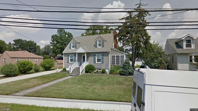 This Google Street View image shows the approximate location of 309 Sherwood Ave. in Gloucester City. The property at this address changed hands in July 2019, when new owner bought the property for $147,000.