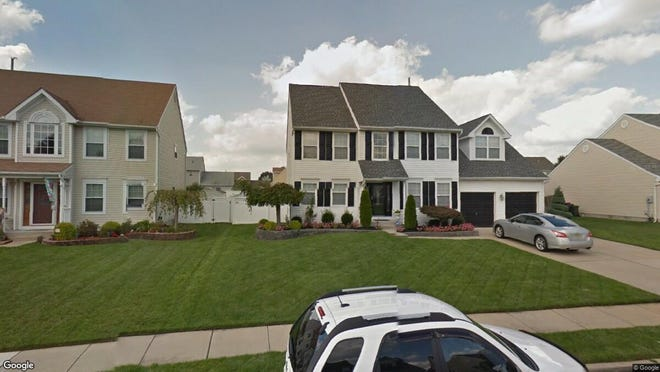 This Google Street View image shows the approximate location of 8 Lexington Park Road in Gloucester Township. The property at this address changed hands in August 2019, when new owners bought the property for $295,000.