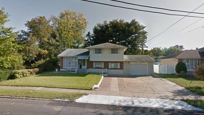 This Google Street View image shows the approximate location of 105 State St. in Gloucester Township. The property at this address changed hands in August 2019, when new owners bought the property for $190,000.
