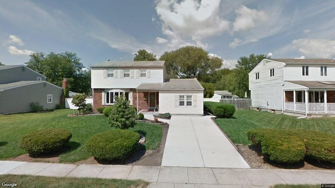 This Google Street View image shows the approximate location of 10 Vicksburg Road in Gloucester Township. The property at this address changed hands in August 2019, when new owners bought the property for $245,000.