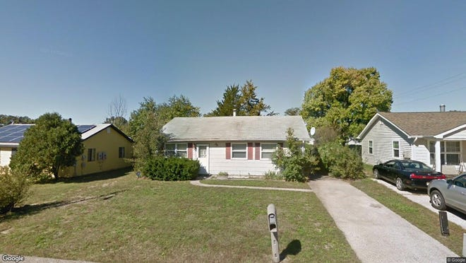 This Google Street View image shows the approximate location of 38 Highland Ave. in Gloucester Township. The property at this address changed hands in August 2019, when new owner bought the property for $139,000.