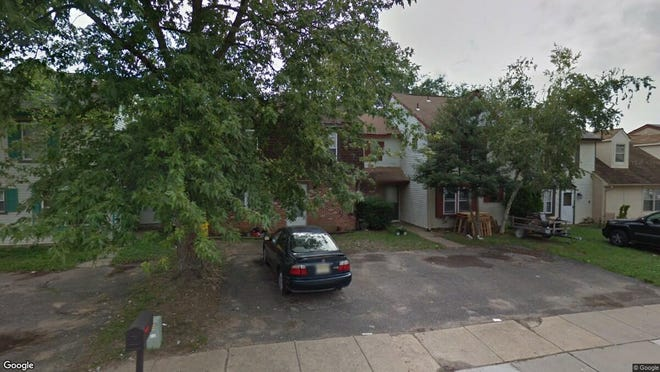 This Google Street View image shows the approximate location of 102 Presidential Drive in Gloucester Township. The property at this address changed hands in September 2019, when new owner bought the property for $80,000.