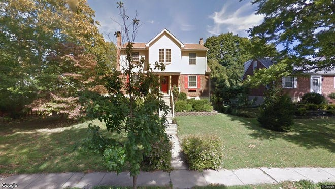 This Google Street View image shows the approximate location of 901 Mansion Ave. in Haddon. The property at this address changed hands in July 2019, when new owners bought the property for $320,000.