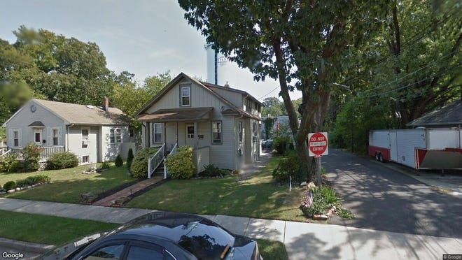 This Google Street View image shows the approximate location of 506 Oneida Ave. in Haddon. The property at this address changed hands in June 2019, when new owner bought the property for $200,000.