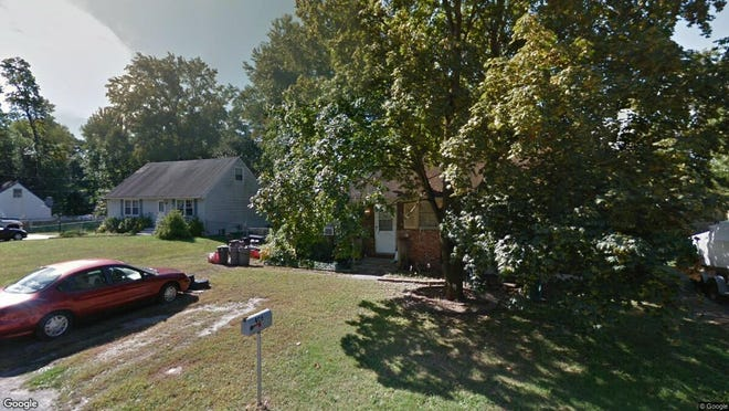 This Google Street View image shows the approximate location of 406 Roosevelt Ave. in Lindenwold. The property at this address changed hands in July 2019, when new owner bought the property for $103,000.