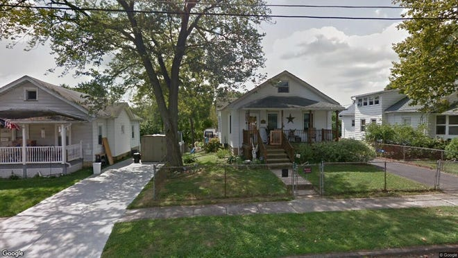 This Google Street View image shows the approximate location of 416 W. Adams Ave. in Magnolia. The property at this address changed hands in August 2019, when new owners bought the property for $169,900.