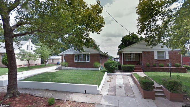This Google Street View image shows the approximate location of 6618 Roosevelt Ave. in Pennsauken. The property at this address changed hands in July 2019, when new owner bought the property for $140,000.