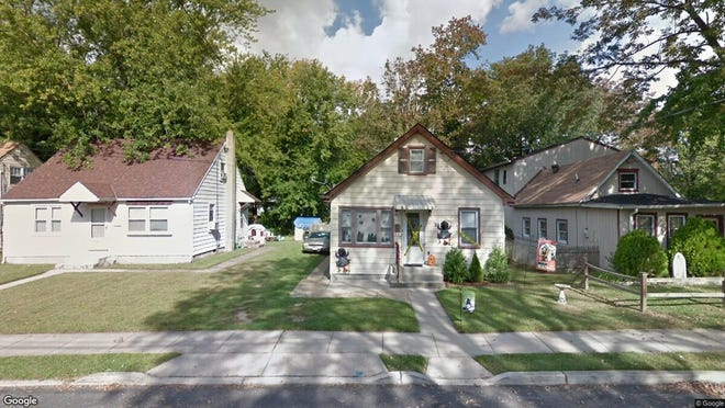This Google Street View image shows the approximate location of 308 Park Ave. in Somerdale. The property at this address changed hands in July 2019, when new owners bought the property for $160,000.